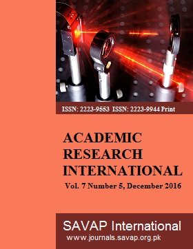 Academic Research Papers